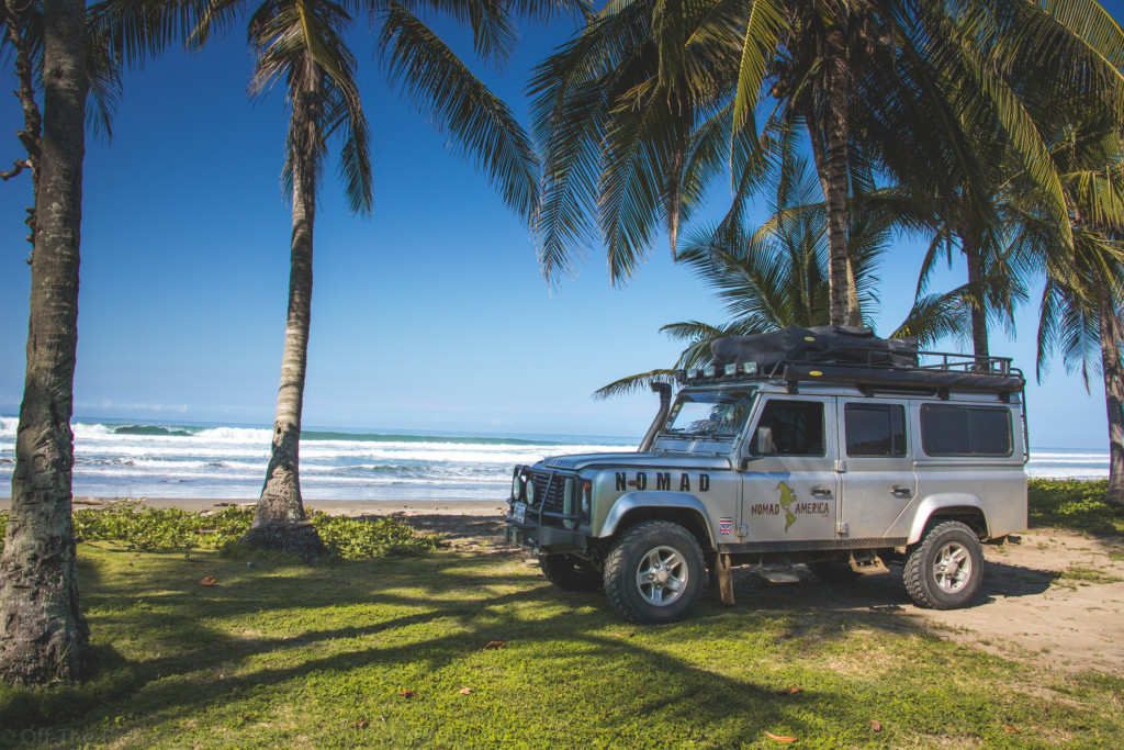 Get off the beaten path in Costa RIca
